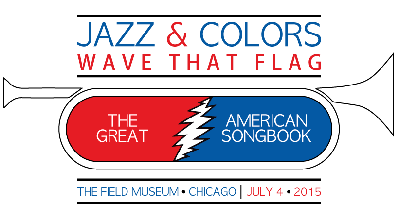 Jazz & Colors Wave That Flag
